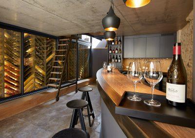 climatiseur de cave à vin friax industrie