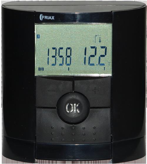 régulation de cave à vin climatiseur friax industrie