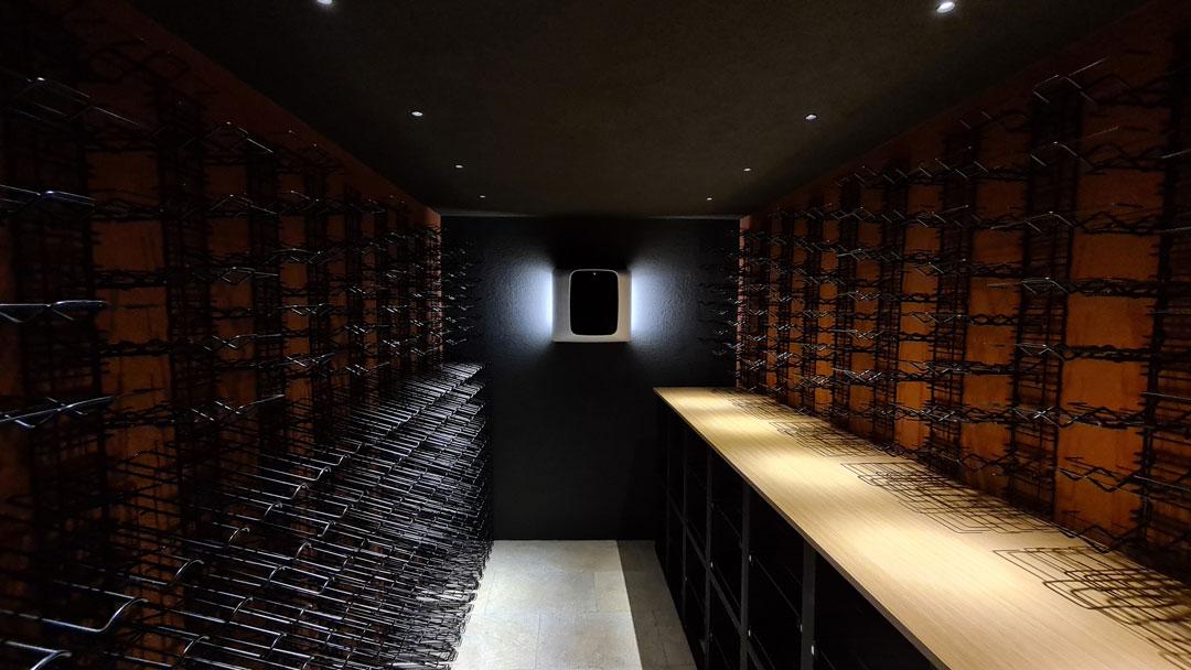 Installer facilement sa cave à vin